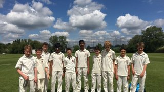 U13s v Addiscombe - it's not over 'til it's (the final) over!