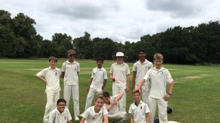 U13s v Purley - Boys end season at home with traditional nail biter!