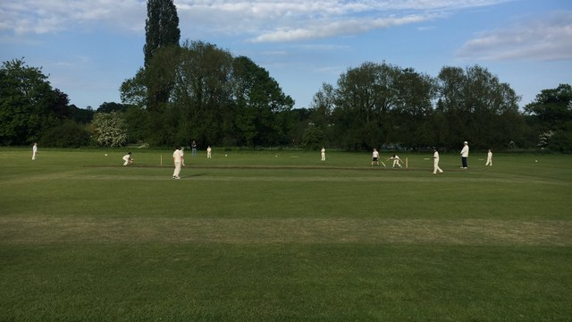Ricky U9's stunning victory in first game back