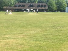 RCC v CWCC 1st and 2nds, and RCC 3rd/4ths v Northwood