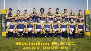 1st XV 2008/09