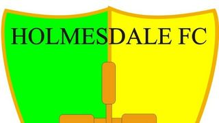 Holmesdale FC images