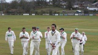 3rd Team v Knypersley - 14th April 2013