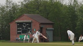 2nd Team v Barlaston - 19th May 2013