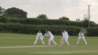 2nd Team v Audley - 15th June 2013