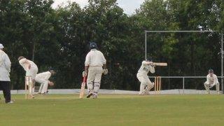 2nd Team v Elworth - 22nd June 2013.