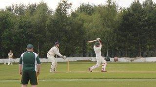 2nd Team v Longton 10.08.2013