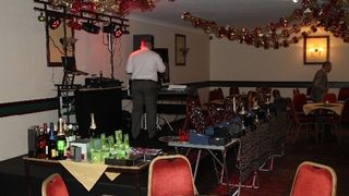 Senior Presentation Evening - 30th November 2013.