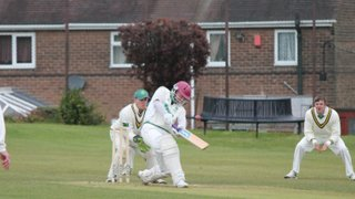 1st Team v Silverdale - 9th May 2015.
