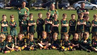 U7's progress and press report