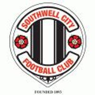 Match Report - Belper United vs Southwell City - CML South - 21/09/13