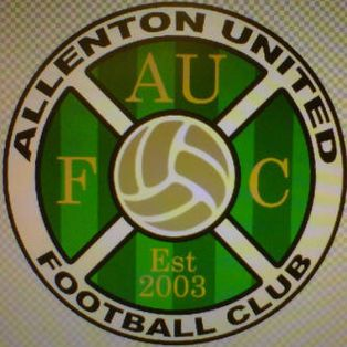Match Report - Allenton United 1 Belper United 1 - 31/08/13 CML South.