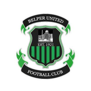 Match Report - Belper United 4 Mickleover Royals 0 - CML South - 07/05/13
