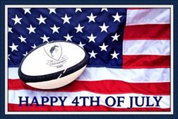Okapi Wanderers Rugby FC wishes you a happy 4th of July 2019