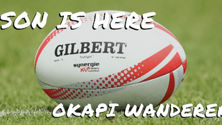 Tuesday October 1st 2019 Okapi Wanderers Rugby beginning of the season, Meet and Greet.
