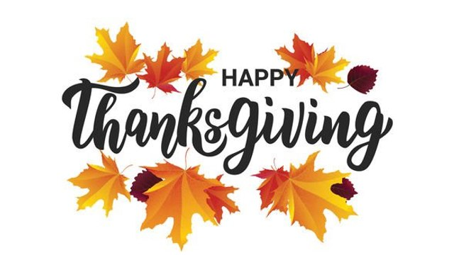 Happy Thanksgiving Okapi Families, there will be no training from November 26th 2020 until November 30th 2020.