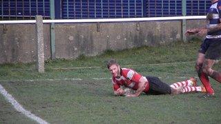 Cleckheaton v Sheffield(Y.Cup)01/02/2014