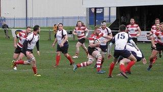 Match Report: Cleckheaton 52 – 22 Northern