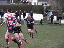 Match Report: Cleckheaton 18 - 24 Morpeth