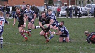 Match Report: Pocklington 14 – 47 Cleckheaton