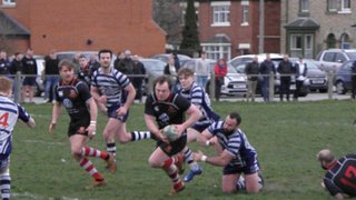 Match Report: Pocklington 14 – 47 Cleckheaton