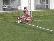 Cleckheaton 29 - 24 Morley