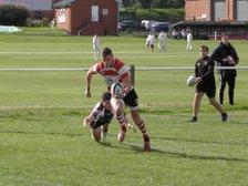 Match Report: Cleckheaton 32 – 29 Scarborough