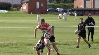 Match Report: Cleckheaton 32 – 29 Scarborough