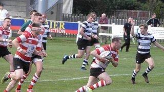 Match Report: Percy Park 27 – 19 Cleckheaton