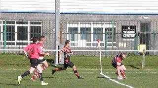 Match Report: Cleckheaton 32 - 20 Hudds YMCA