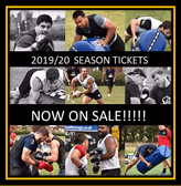 Why not get your membership and season tickets sorted out now?