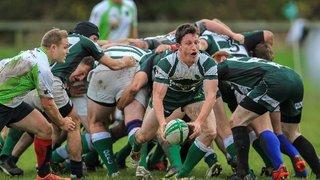 Guernsey RFC 2nd's v Vets