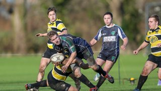 Guernsey Raiders 2's v St Jacques 12th Dec 2015