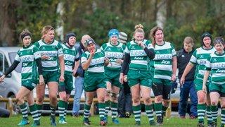 Guernsey Ladies v Cullompton Ladies 2017