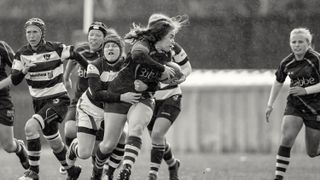 Guernsey Ladies v Reading 2018