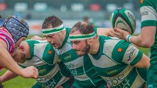 Guernsey Raiders v Tonbridge Juddians 2019