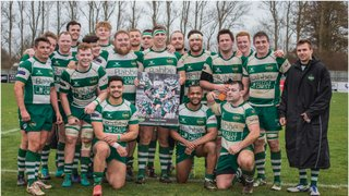 Guernsey Raiders v Old Redcliffians 2019