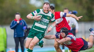 Guernsey Raiders v CS Stags 1863 - 2019