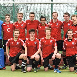 WBTHC maintain push for the league title