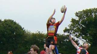 Harrogate 3rd XV vs Wetherby 2nd XV