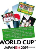 South Leicester RFC - Rugby World Cup Fun Day ! England v Tonga
