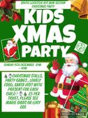 South Leicester RFC Mini Section Christmas Party
