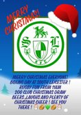 Christmas at South Leicester RFC