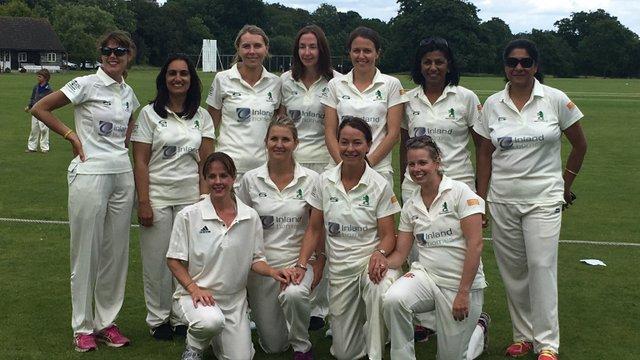 Beaconsfield Women