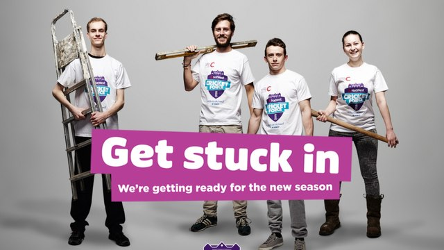 Nat West Cricketforce 2017