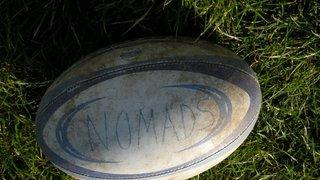 Hinckley Vs Melton Nomads 06.10.12