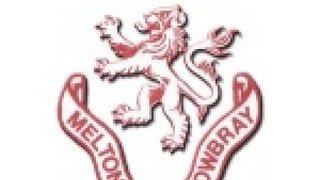 Melton RFC Seconds make it eight straight wins as Belgrve beaten