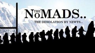 Nomads Vs Old Newts 22.09.2013
