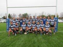 County Men 1st XV