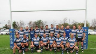County Men 1st XV